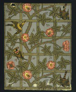 http://collections.vam.ac.uk/item/O78220/trellis-wallpaper-morris-william/