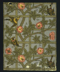 http://collections.vam.ac.uk/item/O78220/trellis-wallpaper-morris-william/
